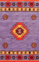 Nuloom Hand Tufted Shyla Lavender Area Rug