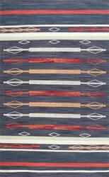 Nuloom Correia Striped Multi Area Rug
