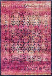 Nuloom Dayna Vintage Blush Area Rug
