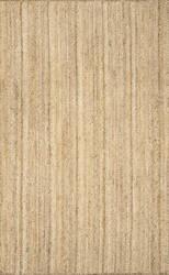 Nuloom Hand Woven Rigo Natural Area Rug