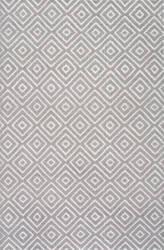 Nuloom Conley 164317 Grey Area Rug