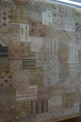 ORG Kaneel Gc208 Mix Area Rug
