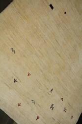 ORG Quashgai Contemporary Tan Area Rug