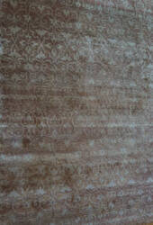 ORG Tibetan Weave D-007 Cinnamon Area Rug