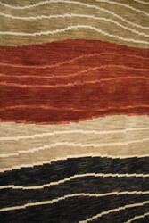 ORG Tibetan Weave 409 Gold Area Rug
