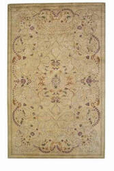 ORG Crossroads Bonella Wheat Area Rug