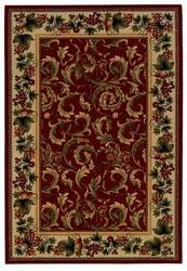 Oriental Weavers Yorkshire 64r  Area Rug