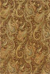 Oriental Weavers Huntley 19102 Chocolate Area Rug