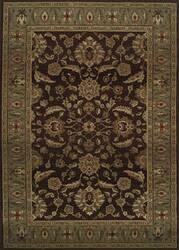 Oriental Weavers Genesis 952Q1 Q1 Area Rug