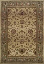 Oriental Weavers Genesis 952W1 W1 Area Rug