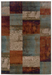 Oriental Weavers Adrienne 4147a  Area Rug