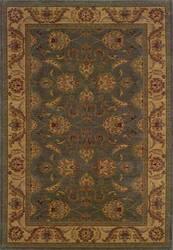 Oriental Weavers Allure 012e1  Area Rug