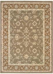 Oriental Weavers Anatolia 561w3 Grey - Gold Area Rug