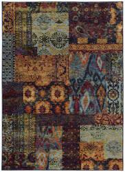 Oriental Weavers Andorra 7137a Multi Area Rug