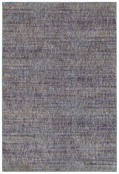 Oriental Weavers Atlas 8033f Purple - Grey Area Rug