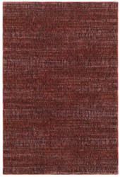 Oriental Weavers Atlas 8033k Red - Rust Area Rug