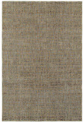 Oriental Weavers Atlas 8048b Blue - Gold Area Rug