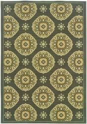 Oriental Weavers Bali 5863n Warm Grey Area Rug