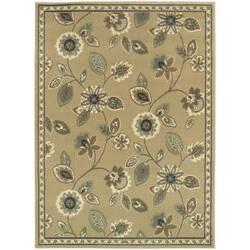 Oriental Weavers Brentwood 501j9 Slate Grey Area Rug