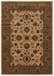 Oriental Weavers Hampton 530w Ivory Area Rug