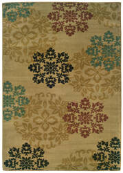 Oriental Weavers Camden 2320a Tan Area Rug