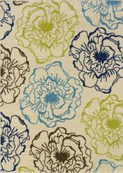 Oriental Weavers Caspian 3065Y  Area Rug