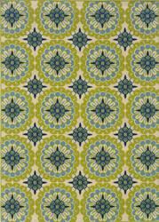 Oriental Weavers Caspian 8328W  Area Rug