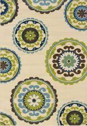 Oriental Weavers Caspian 859J6  Area Rug