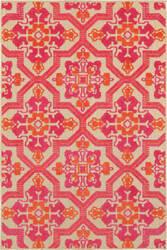 Oriental Weavers Cayman 2541v Sand - Pink Area Rug