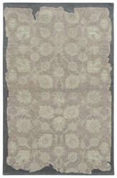 PANTONE UNIVERSE Color Influence 45101 Milky Green/Dove Area Rug