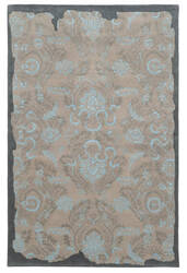 PANTONE UNIVERSE Color Influence 45102 Corydalis Blue/Dove Area Rug