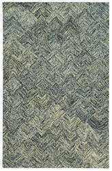 PANTONE UNIVERSE Colorscape 42111 Pussywillow Gray Area Rug