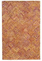 PANTONE UNIVERSE Colorscape 42113 Sunflower Area Rug