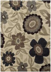 Oriental Weavers Covington 504j6 Ivory / Beige Area Rug