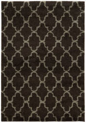 Oriental Weavers Covington 091k6 Midnight / Grey Area Rug