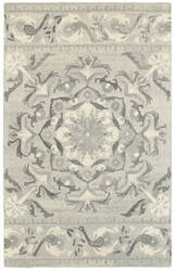 Oriental Weavers Craft 93001 Ash - Ivory Area Rug