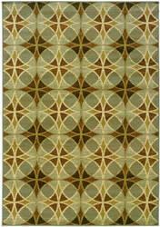 Oriental Weavers Darcy 5990n Slate Blue Area Rug