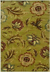 Oriental Weavers Darcy 701j9 Tan Area Rug
