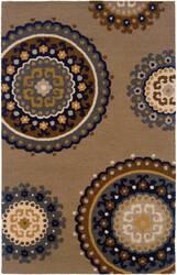 Oriental Weavers Eden 87105  Area Rug