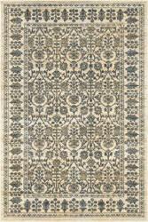 Oriental Weavers Empire 501u Ivory - Blue Area Rug