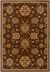 Oriental Weavers Ensley 001D0  Area Rug