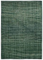 PANTONE UNIVERSE Expressions 5998g Blue/ Green Area Rug
