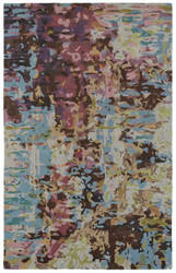 Oriental Weavers Galaxy 21902 Blue Area Rug