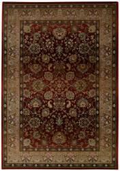Oriental Weavers Generations 3434r  Area Rug