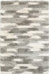 Oriental Weavers Henderson 565j Grey - Ivory Area Rug
