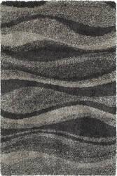 Oriental Weavers Henderson 5992e Grey - Charcoal Area Rug