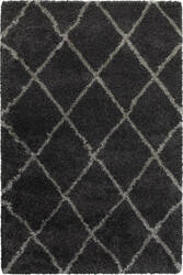 Oriental Weavers Henderson 90k Charcoal - Grey Area Rug
