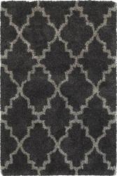 Oriental Weavers Henderson 92k Charcoal - Grey Area Rug