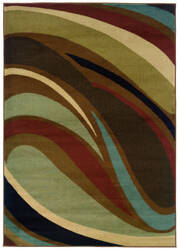 Rugstudio Sample Sale 58163R  Area Rug