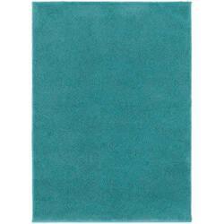 Oriental Weavers Impressions 84300 Teal Area Rug
